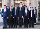 RasonConTrans JVC takes part in Joint RF-DPRK Boundary Railway Commission